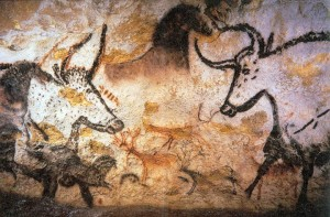 Lascaux, photo by Prof saxx / CC BY