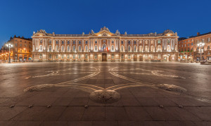 Toulouse, photo by Benh LIEU SONG / CC BY