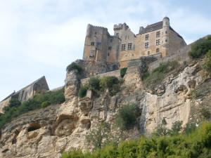 Château Beynac, poto by Ophelio13 / CC BY