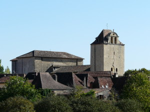Trémolat, photo by Pere Igor / CC BY