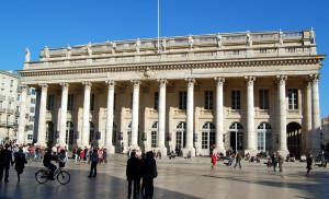 Bordeaux, photo by Pline / CC BY
